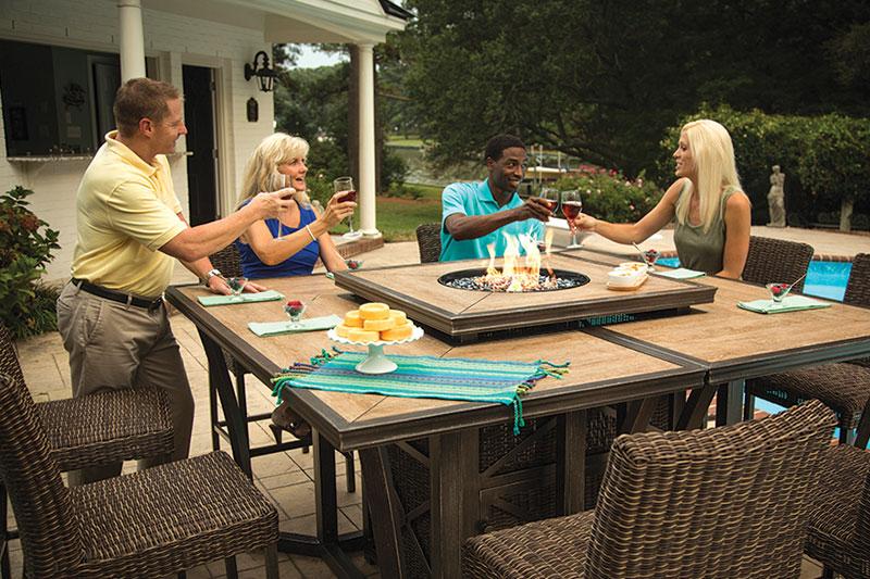 Elegant Agio fire pits · Agio outdoor furniture agio outdoor patio furniture