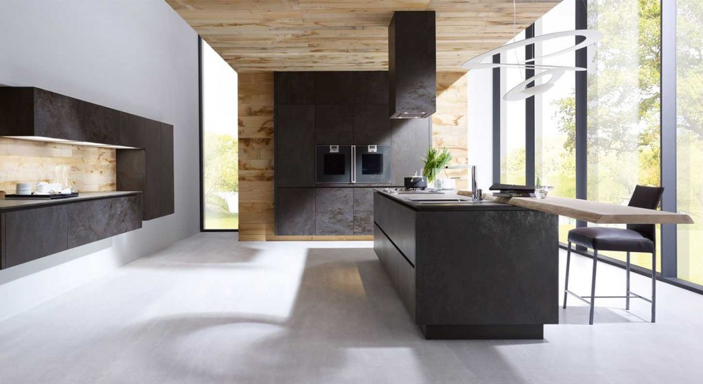 Amazing ALNO San Francisco - European Kitchen Design alno german kitchens