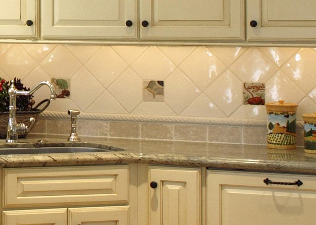 Amazing 17 Best Images About Backsplash Ideas On Pinterest Kitchen Backsplash Design  Modern kitchen tile backsplash designs