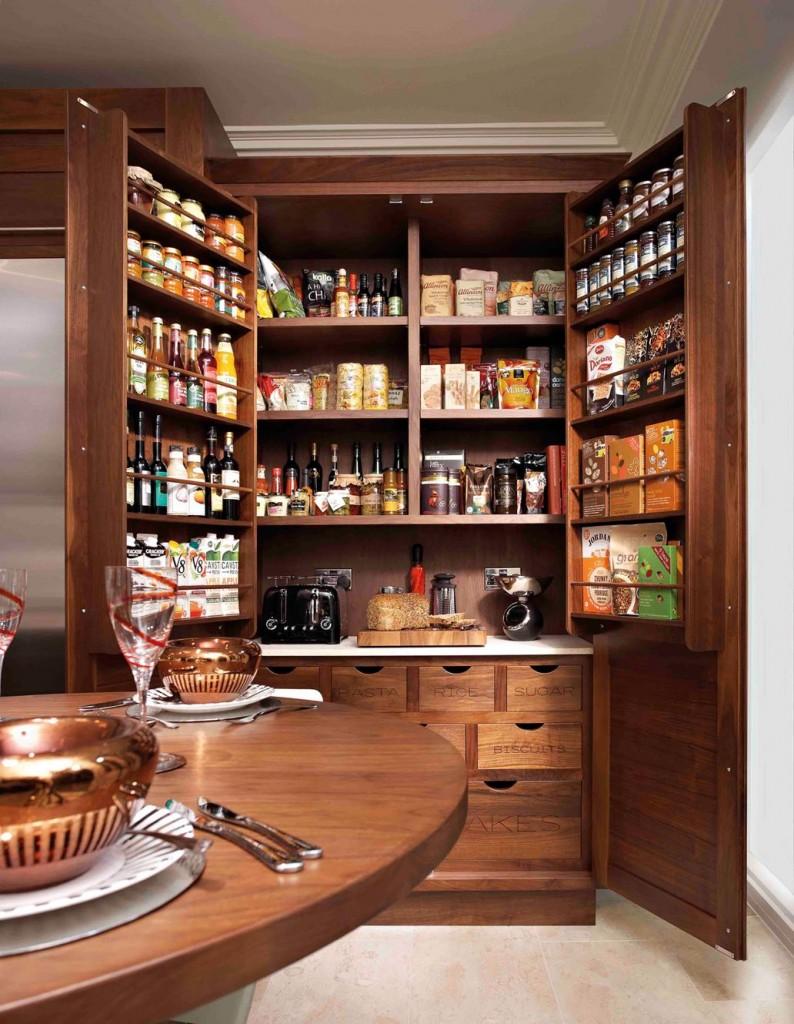 Amazing 17 Best Pantry Ideas On Pinterest Pantries Pantry Storage Regarding Kitchen  Pantry Kitchen Pantries For