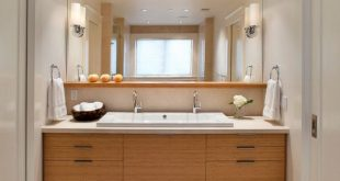 Amazing 20 Classy and Functional Double Bathroom Vanities small floating bathroom vanity
