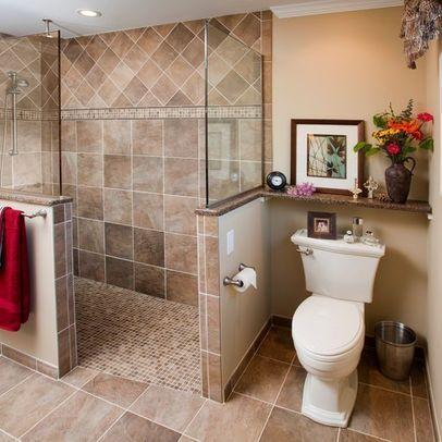 Amazing 21 Unique Modern Bathroom Shower Design Ideas walk in shower remodel