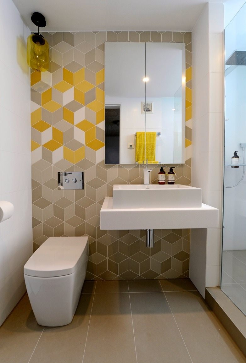 Amazing 30 of The Best Small and Functional Bathroom Design Ideas bathroom ideas for small bathrooms