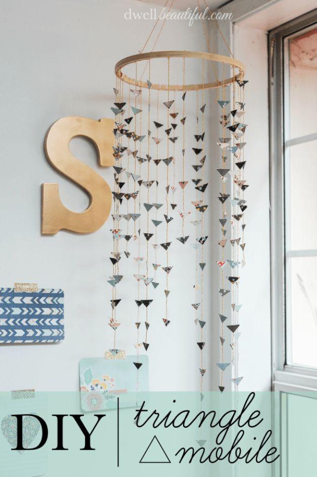 Amazing 42 Adorable DIY Room Decor Ideas for Girls cute room decor