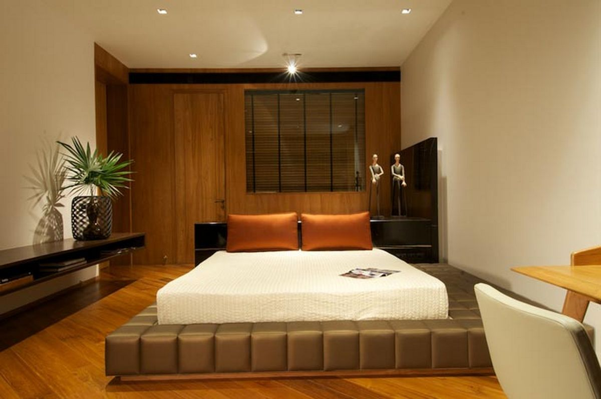 Amazing A Cool Assortment of Master Bedroom Interior Designs master bedroom interior design ideas