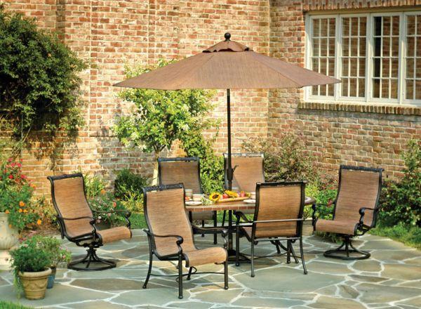 Amazing agio-patio-furniture-agio-monte-carlo-patio-furniture- agio burgundy patio furniture