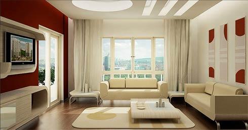 Amazing Apartment Decorating : Inspiration, Ideas and Pictures interior design living room apartment
