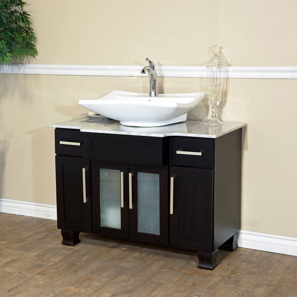 Amazing Bellaterra Home 604023B Single Sink Bathroom Vanity ... single sink bathroom vanity