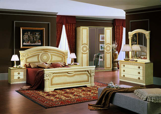 Amazing Click To View Italian Bedroom Range L italian bedroom furniture sets