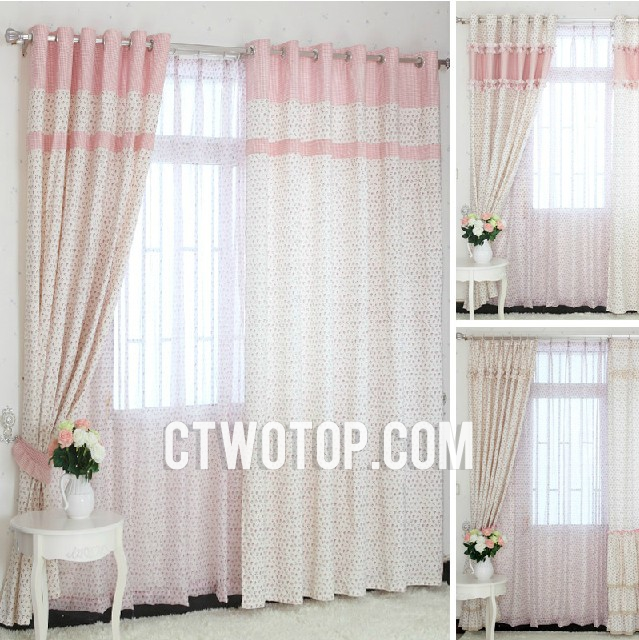 Amazing cotton and poly floral printed ordinary blackout kids bedroom curtains blackout curtains for kids bedroom
