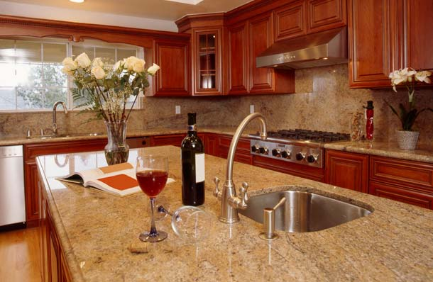 Amazing Granite Kitchen Worktops. Get a Quote View this Range u2026 Classic quartz can kitchen work tops granite