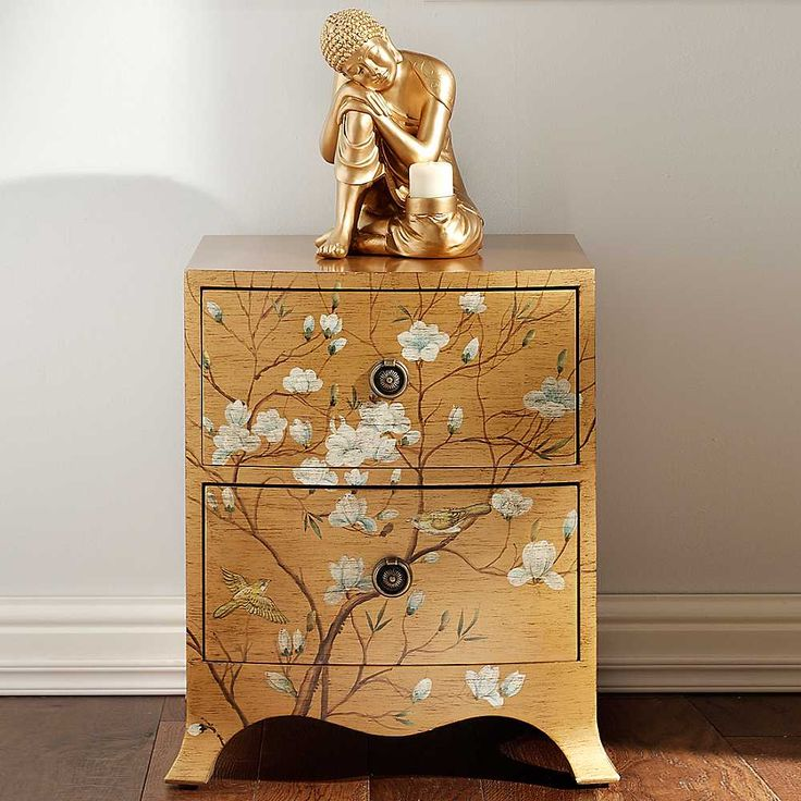 Amazing Hand Painted Furniture Ideas LuxTouch Vintage And Decor