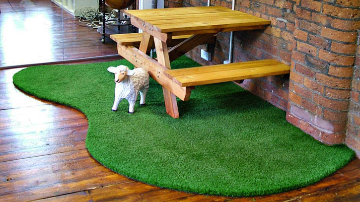 Why Do You Need A Grass Rug? - darbylanefurniture.com