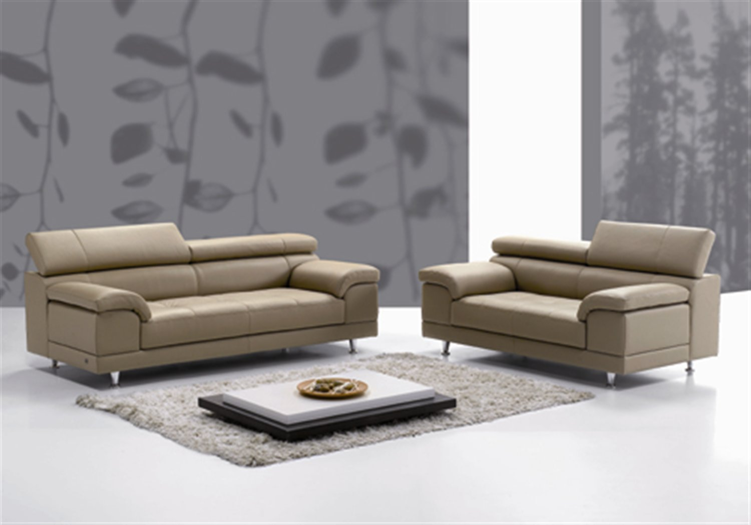Italian leather sofas: premium style for your place ...