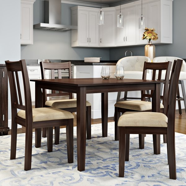 Amazing Kitchen u0026 Dining Room Sets Youu0027ll Love dining room table and chairs
