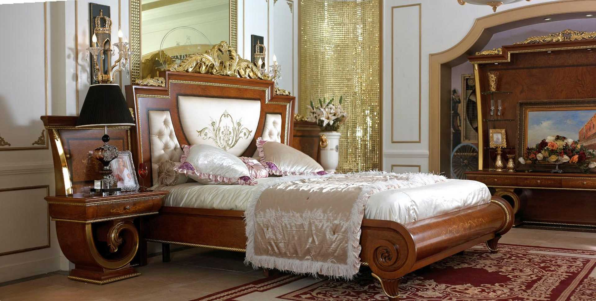 Amazing Luxury Bedroom Furniture Sets luxury bedroom furniture sets