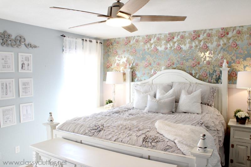 Amazing Master Bedroom 3 shabby chic master bedroom