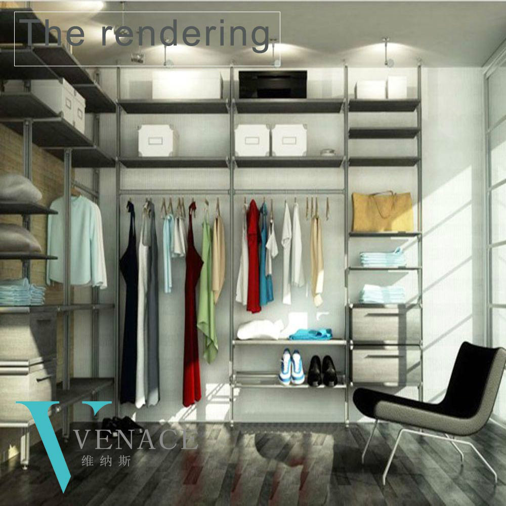 Amazing Open Wardrobe Closet, Open Wardrobe Closet Suppliers and Manufacturers at  Alibaba.com open wardrobe closet