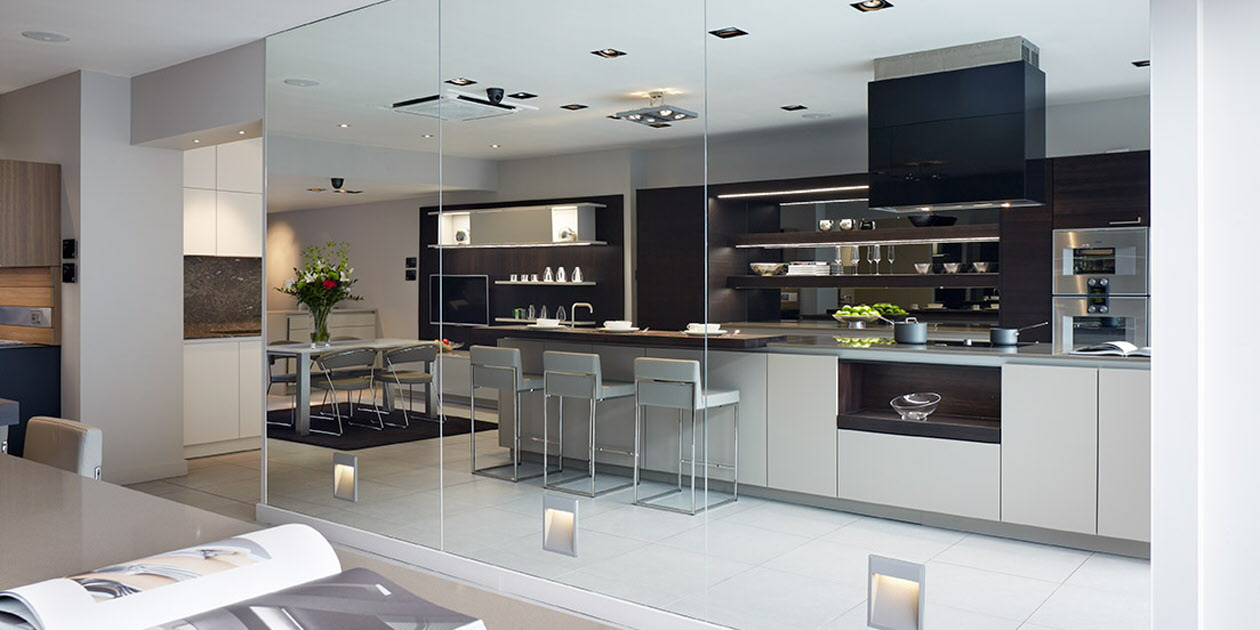Amazing Poggenpohl Kitchen Studio   Sheen Kitchen Design   London Kitchen  Design Studio
