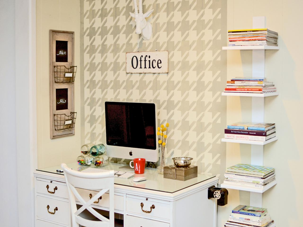 Amazing Related To: Office Organization Decluttering Home Offices Organization home office organization