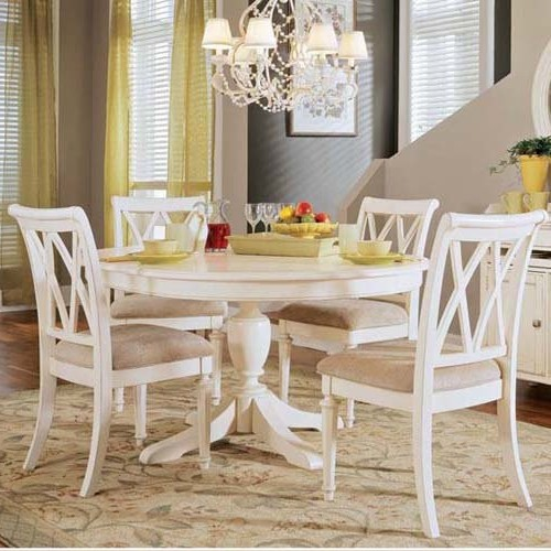 amazing simple decoration white round dining table set startling round in white white round dining table - Round White Dining Table