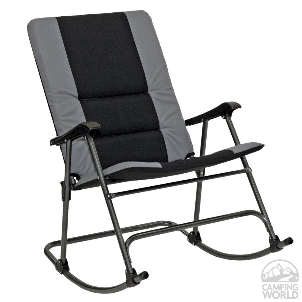 Superieur Amazing Summit Rocker · Summit Rocker ... Folding Rocking Chair