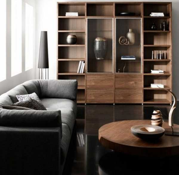 Amazing wall shelves for living room wall shelving units for living room