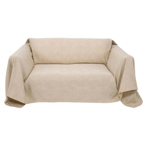 Awesome Amazon.com: Stylemaster Alexandria Matelasse Large Sofa Furniture Throw,  Beige: Home u0026 large sofa throws