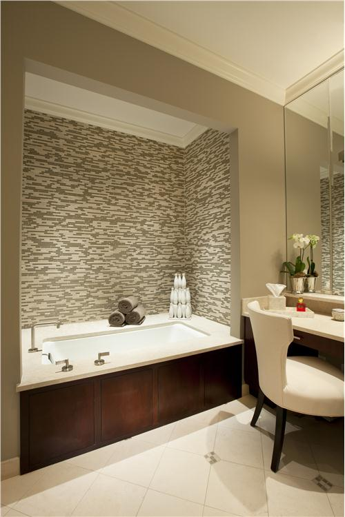 Awesome Contemporary (Modern, Retro) Classic Bathroom Photos classic contemporary bathrooms