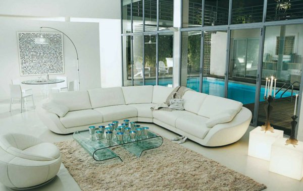 Awesome elegant white. elegant sofa steel construction. elegantfabric upholstery  stylish. elegant sofa white leather couch living room ideas