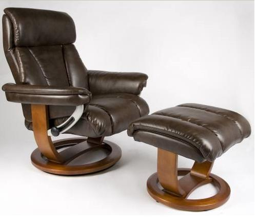 Awesome Enhancing the affordability of leather swivel recliner chairs leather swivel recliner chairs