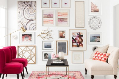 Awesome how to create a gallery wall home wall decor