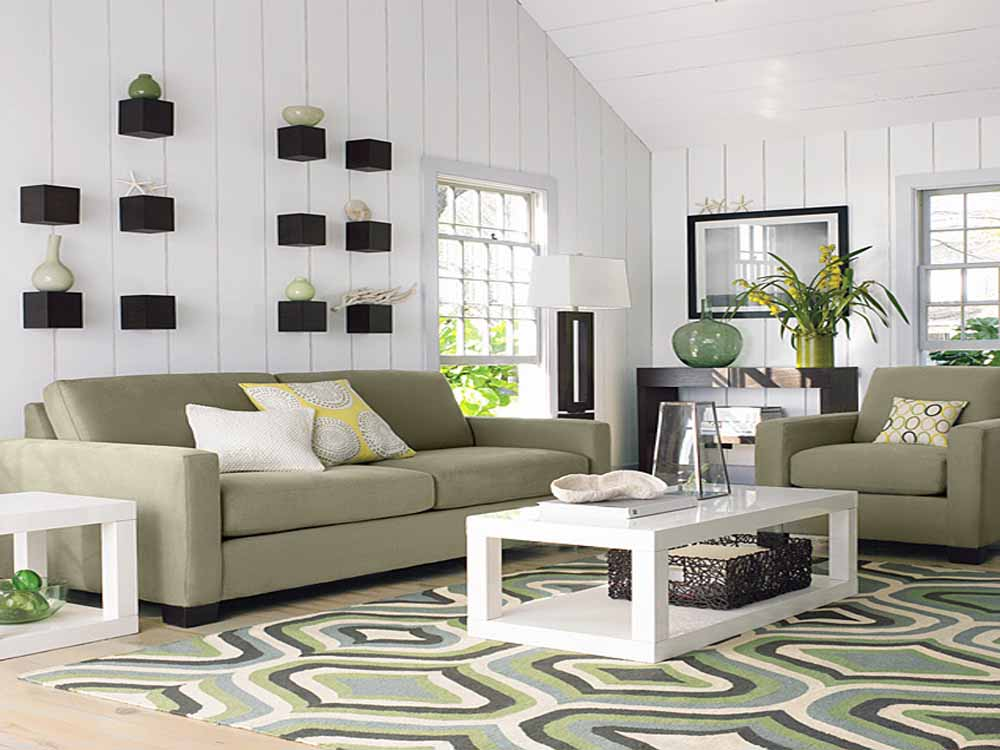 Awesome Image of: Large Area Rugs For Living Room 2014 modern area rugs for living room