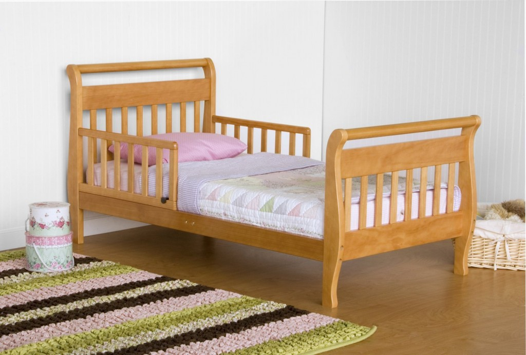 Awesome Image of: Twin Size Toddler Bed Frames twin size beds for kids