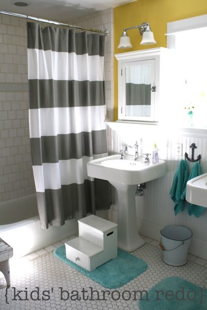 Awesome Kidsu0027 Bathroom Kids Guest Bathroom Ideas
