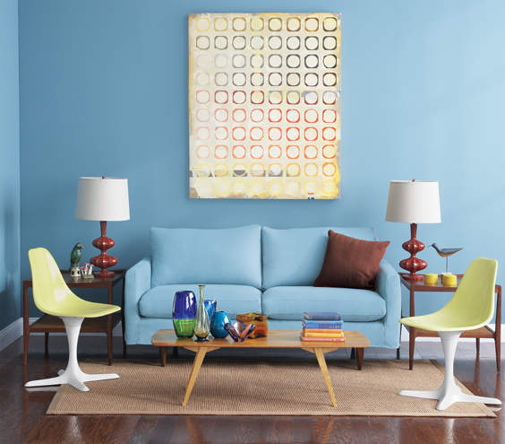 Awesome Photo by Hallie Burton simple living room designs