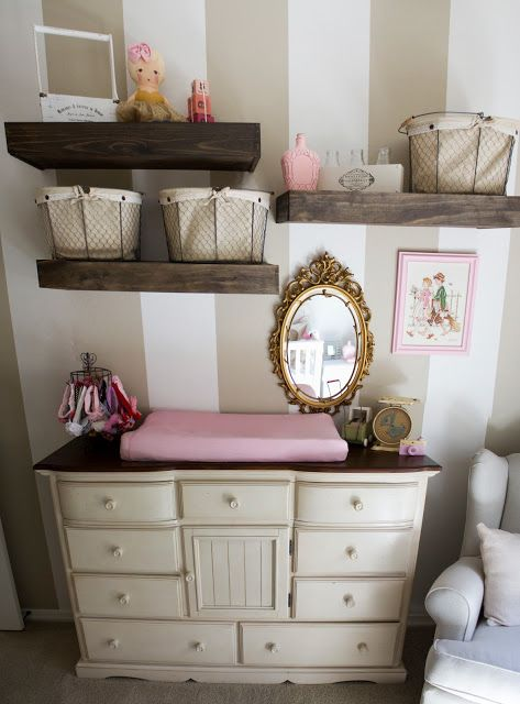 Awesome The 25+ best ideas about Baby Girl Rooms on Pinterest | Baby bedroom, room decoration for baby girl