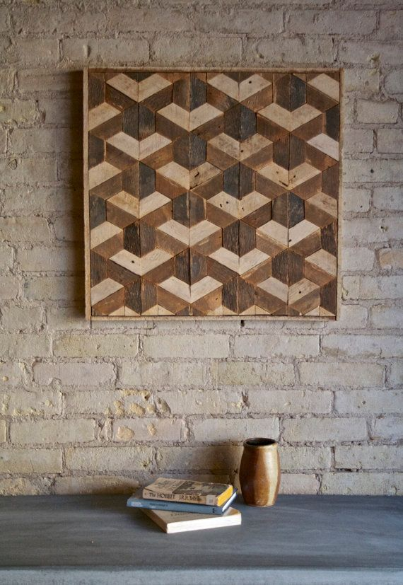 Awesome The 25+ best ideas about Reclaimed Wood Wall Art on Pinterest | reclaimed wood wall art