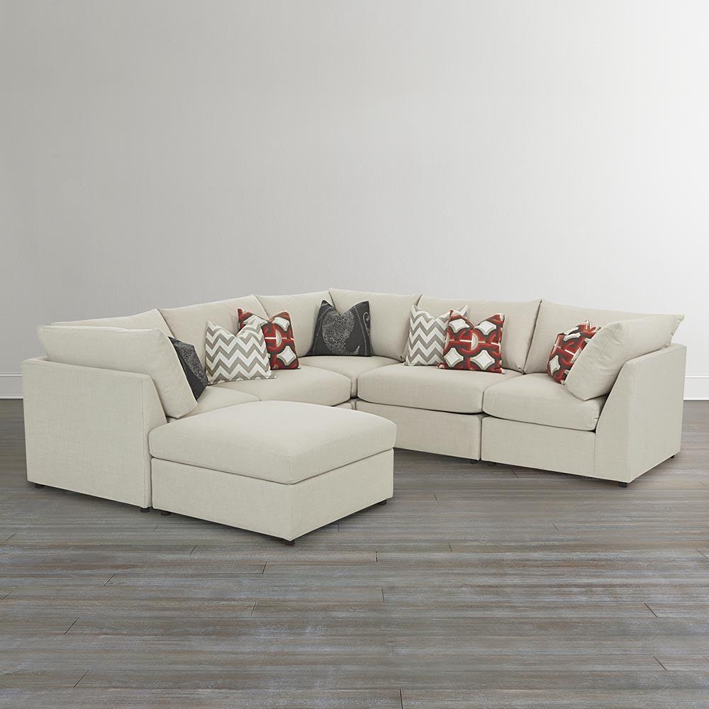 Awesome U-Shaped Sectional ... u shaped sectional sofa with chaise