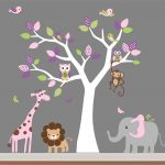 Design your room with some amazing bedroom wall stickers