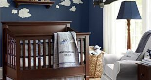Contemporary 10 Baby Boy Nursery Inspiration baby boy room design