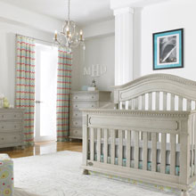Contemporary Nursery Sets baby nursery furniture sets