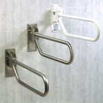 Bathroom Grab Bars: Beneficial And Pretty