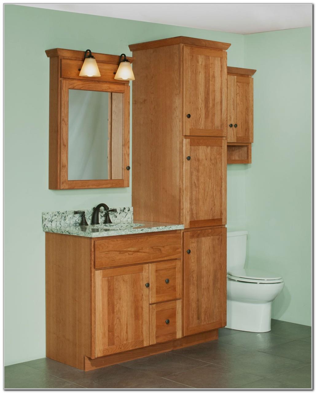 Popular Bathroom Vanity And Linen Cabinet Sets bathroom vanity and linen cabinet sets