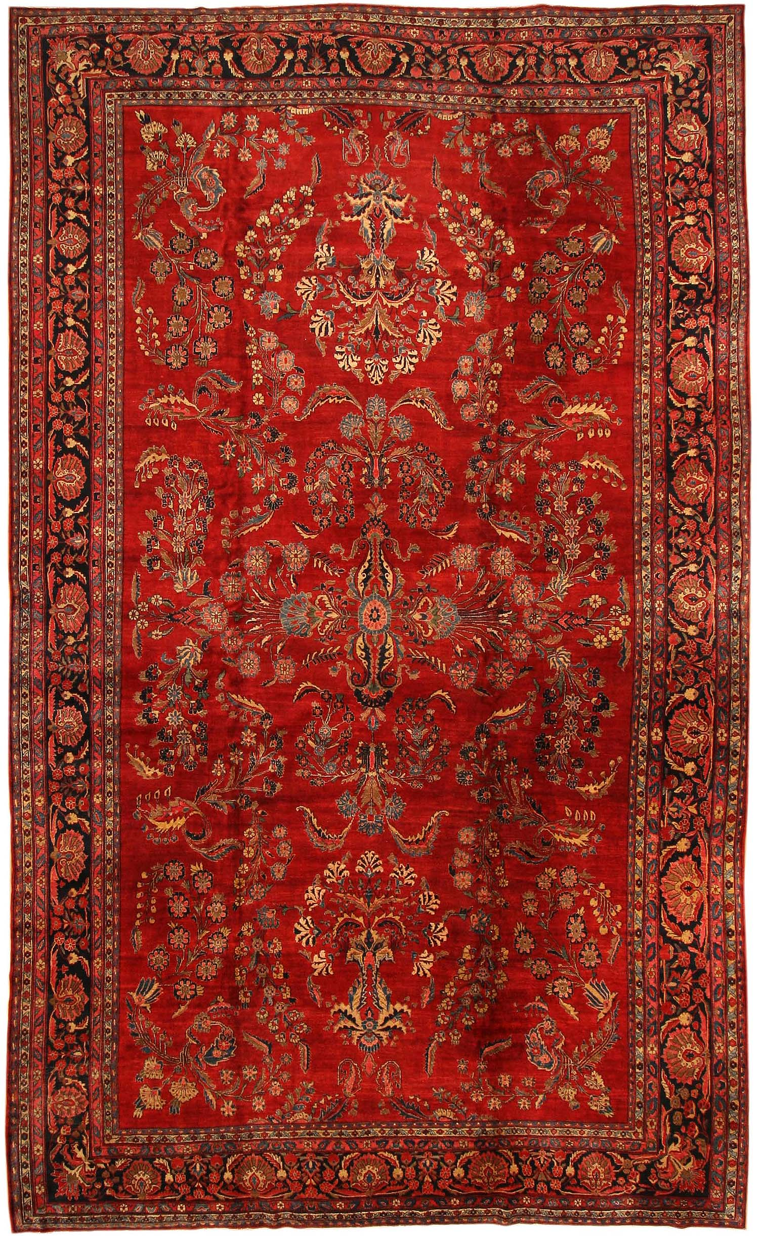 Beautiful 17 Images About Rug On Pinterest Persian House Tours And red persian rug