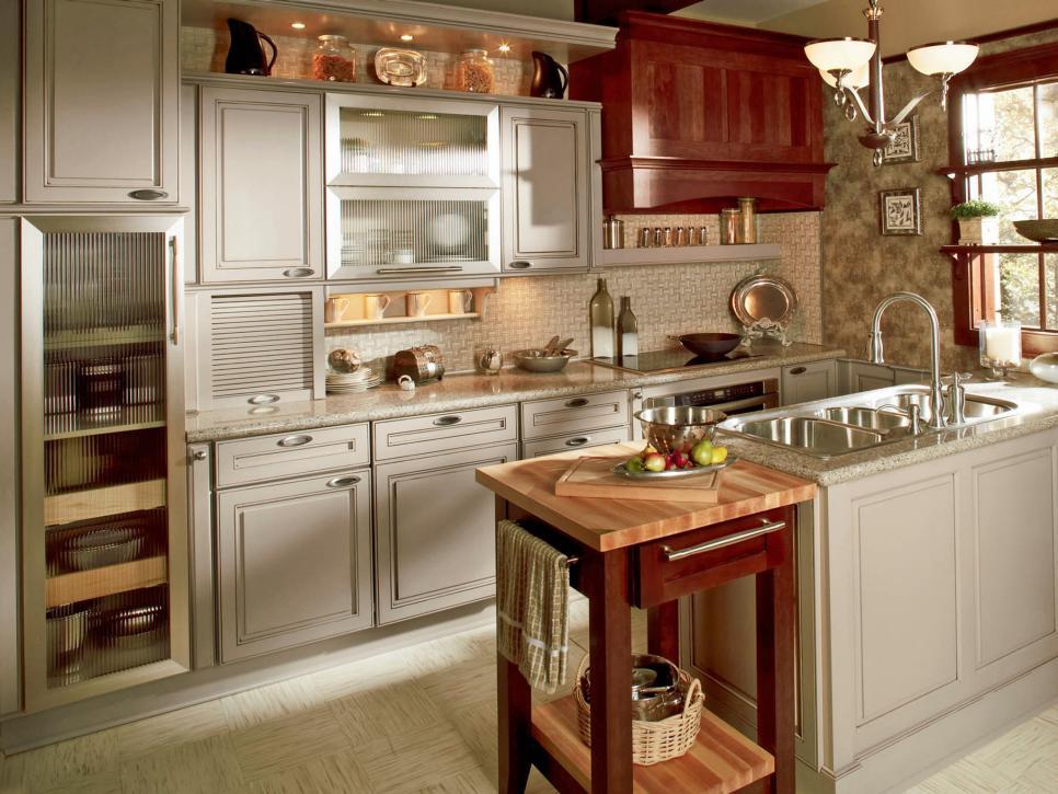Beautiful 17 Top Kitchen Design Trends | HGTV best kitchen remodels