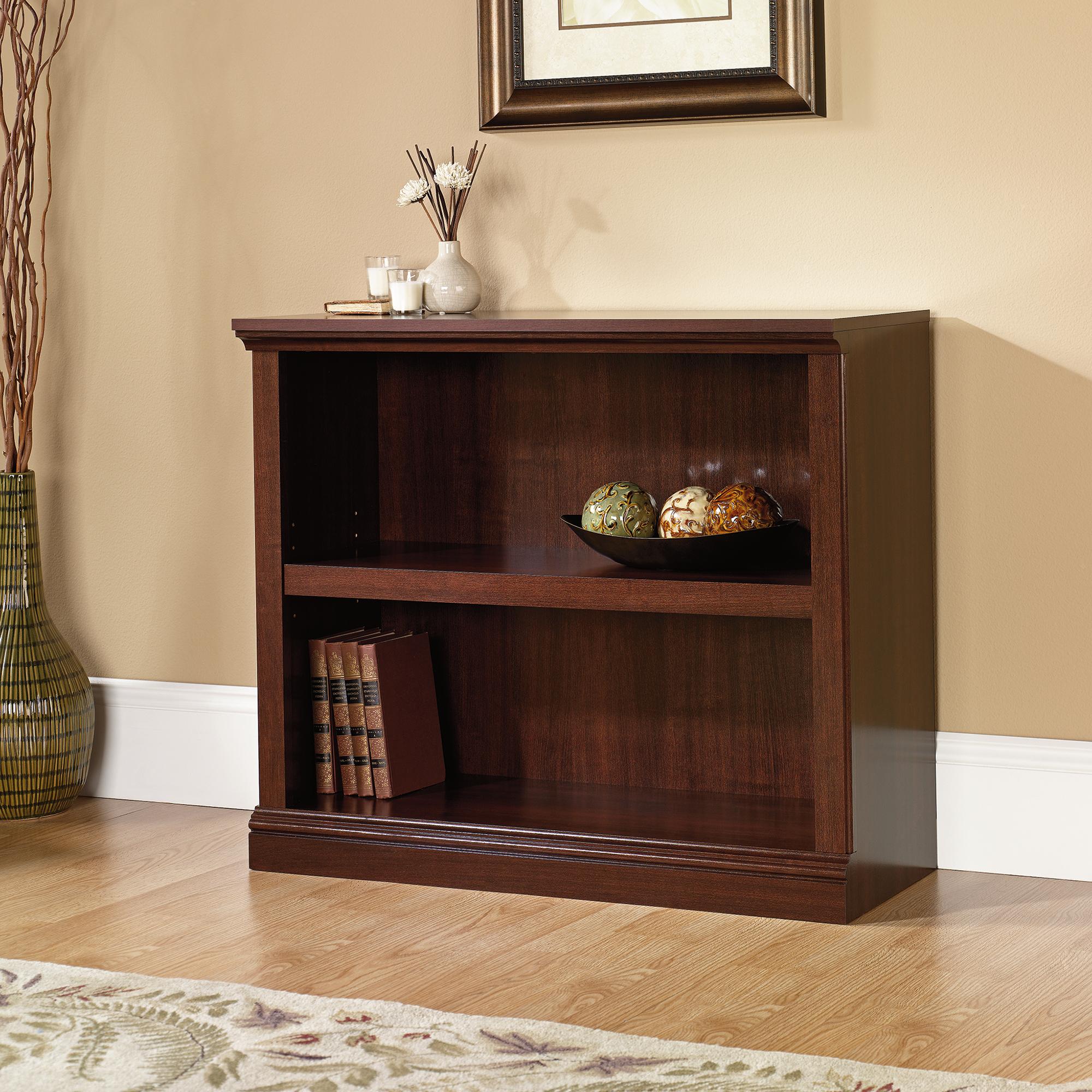 Beautiful 2-Shelf Bookcase; 2-Shelf Bookcase sauder 2 shelf bookcase