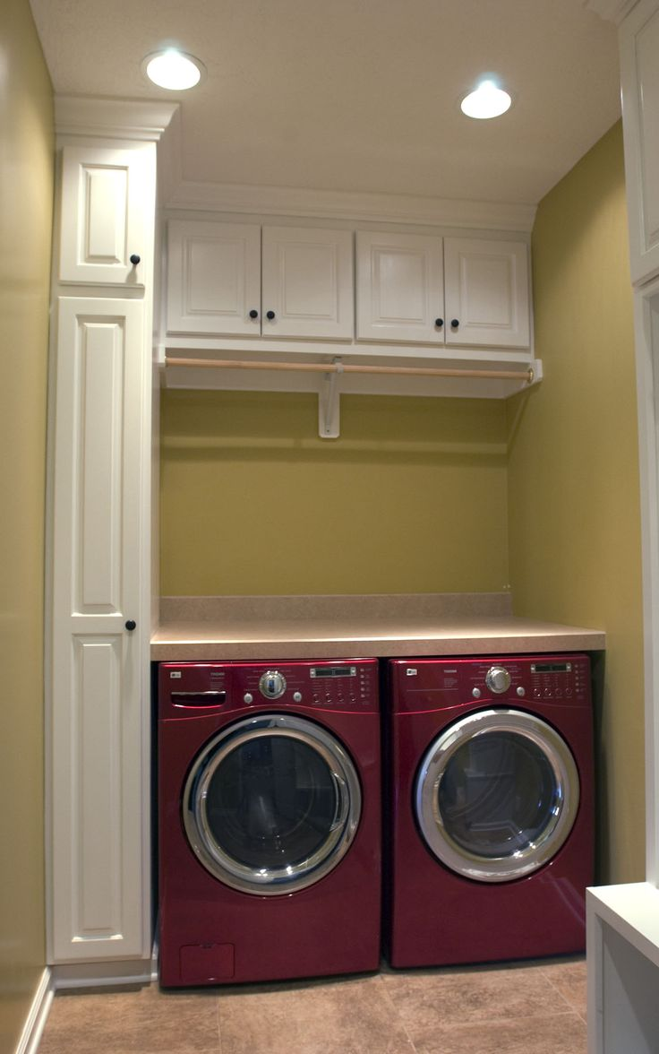 Beautiful 25+ best ideas about Laundry Room Cabinets on Pinterest | Laundry room, laundry room storage cabinets