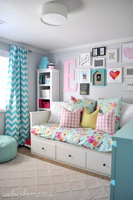 COOL TEENAGE BEDROOM IDEAS - darbylanefurniture.com