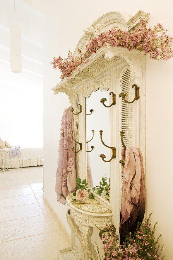 Beautiful 36 Fascinating DIY Shabby Chic Home Decor Ideas shabby chic home decor